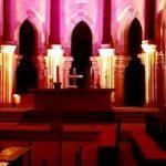 Dom zu Magdeburg Beleuchtung Eventmaker's