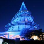 Illumination / Citylighting / Eventbeleuchtung / Architekturbeleuchtung