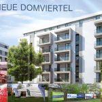 Spatenstich Neues Domviertel Magdeburg - Logistik, Technik, Catering, Infrastruktur, Deko, Planung und Leitung des Events