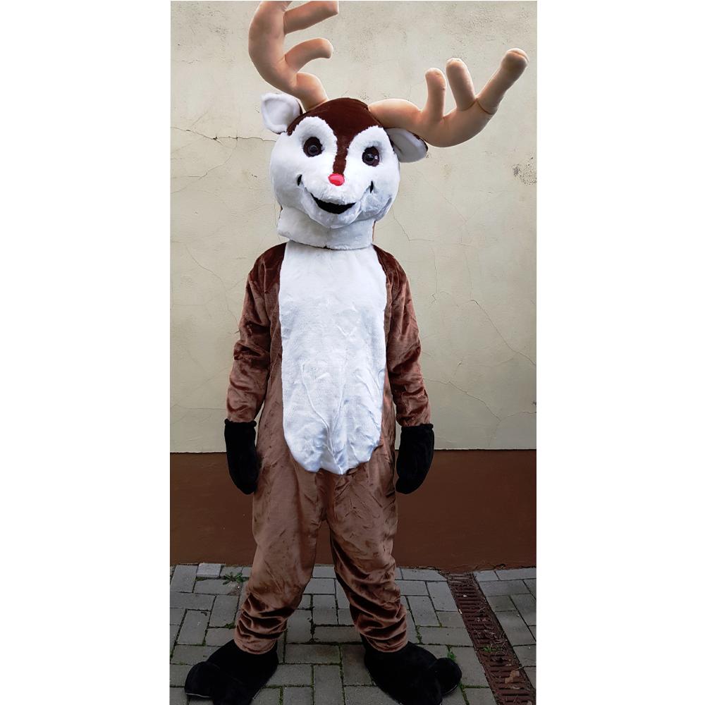 Kostüm Elch